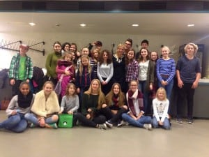 Ausflug ins Contra Kreis Theater in Bonn