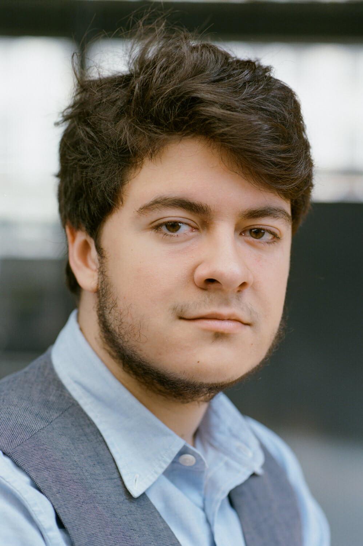 Tommy Bauer, Schauspieler