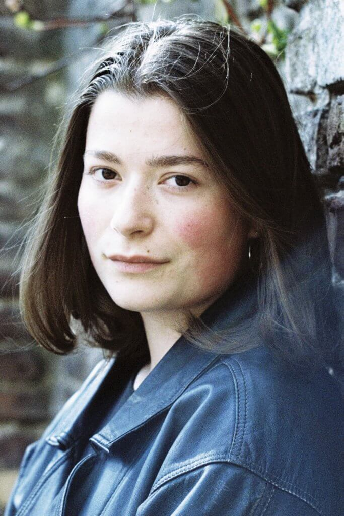 Antonia Hauser
